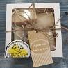 Подарочные наборы из сыра Одесса