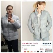 Куртка тёплая Old navy Одесса