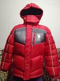 Куртка на мальчика Одесса