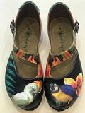 Продам женские туфли кожа, турция Одесса